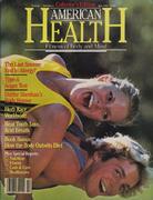 American Health Magazine April 1982 Magazine