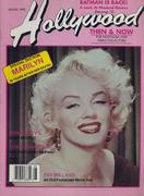 Hollywood Magazine August 1992 Magazine