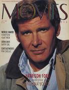 Movies Magazine May 1989 Magazine