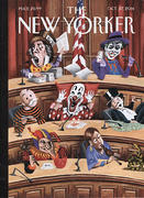 The New Yorker October 27, 2014 Magazine