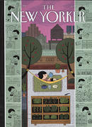 The New Yorker July 1, 2013 Magazine