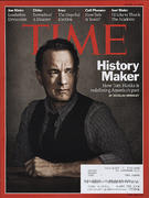 Time Magazine March 15, 2010 Magazine
