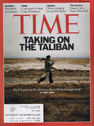 Time Magazine March 8, 2010 Magazine