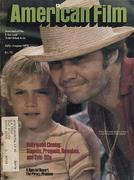 American Film Magazine July 1978 Magazine