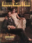 American Film Magazine November 1977 Magazine