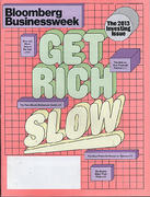 Bloomberg Businessweek Magazine December 24, 2013 Magazine