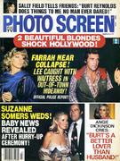 Photo Screen Magazine March 1978 Magazine