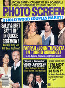 Photo Screen Magazine July 1978 Magazine