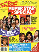 Teen Beat Magazine's Souvenir Issue September 1977 Magazine