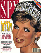 Spy Magazine September 1993 Magazine