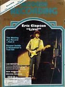 Modern Recording & Music Magazine July 1978 Magazine