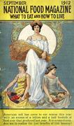 National Food Magazine September 1912 Magazine