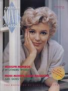 American Movie Classics Magazine December 1990 Magazine