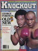 Knockout Magazine