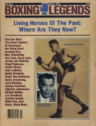 Boxing Legends Magazine