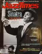 Jazz Times Magazine May 1998 Magazine