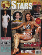 Assyrian Stars Magazine December 2014 Magazine