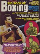 Big Book of Boxing Magazine July 1975 Magazine