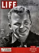 LIFE Magazine July 30, 1951 Magazine