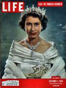 LIFE Magazine October 1, 1951 Magazine
