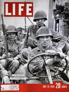 LIFE Magazine July 31, 1950 Magazine