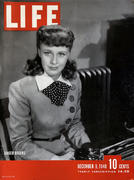 LIFE Magazine December 9, 1940 Magazine