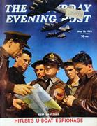The Saturday Evening Post May 16, 1942 Magazine