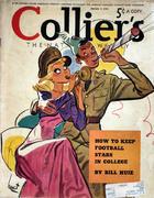 Collier's Magazine January 4, 1941 Magazine
