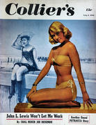 Collier's Magazine July 8, 1950 Magazine