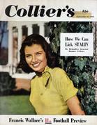 Collier's Magazine September 16, 1950 Magazine