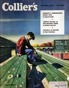 Collier's Magazine November 8, 1947 Magazine