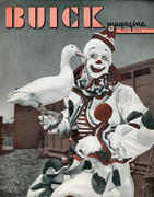 Buick Magazine April 1953 Magazine