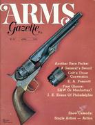 Arms Gazette June 1978 Magazine