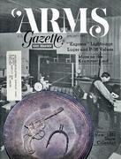 Arms Gazette January 1981 Magazine