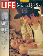 LIFE Magazine December 1997 Magazine