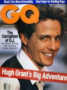 GQ Magazine December 1994 Magazine