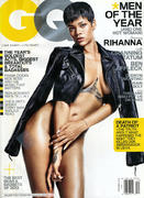 GQ Magazine December 2012 Magazine