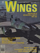 Wings Magazine April 1980 Magazine