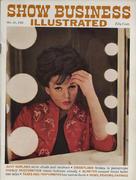 Show Business Illustrated Magazine October 31, 1961 Magazine