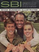 Show Business Illustrated Magazine November 28, 1961 Magazine