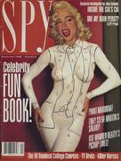 Spy Magazine September 1992 Magazine