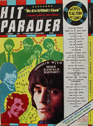 Hit Parader Magazine June 1968 Magazine