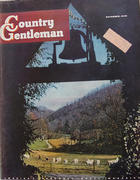 Country Gentleman Magazine November 1948 Magazine