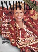 Vanity Fair Magazine December 1992 Magazine