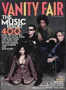 Vanity Fair Magazine November 2000 Magazine
