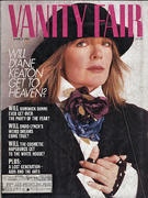 Vanity Fair Magazine March 1987 Magazine