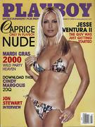 Playboy Magazine March 1, 2000 Magazine