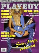 Playboy Magazine May 1, 2001 Magazine