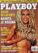 Playboy Magazine October 1, 2000 Magazine