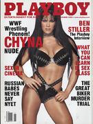Playboy Magazine November 1, 2000 Magazine